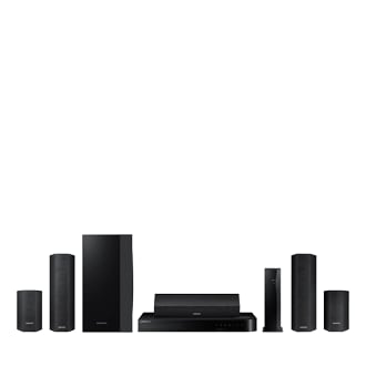 1.000 W 5,1Ch Blu-ray Home Entertainment System H7500