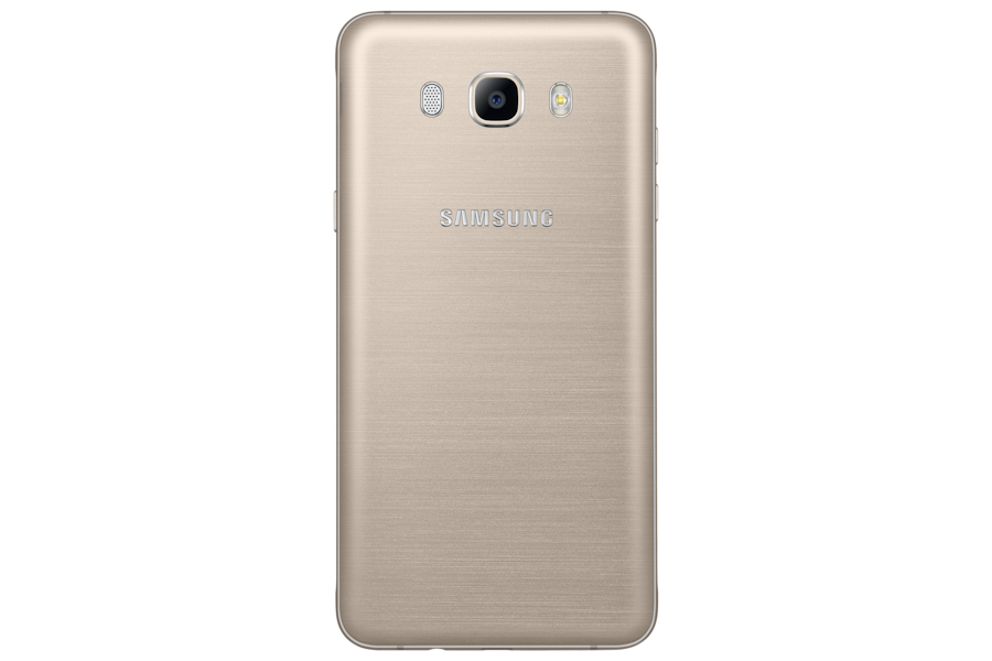 Galaxy J7 (2016) J710FN Back gold