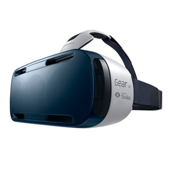 Gear VR para Galaxy Note 4
