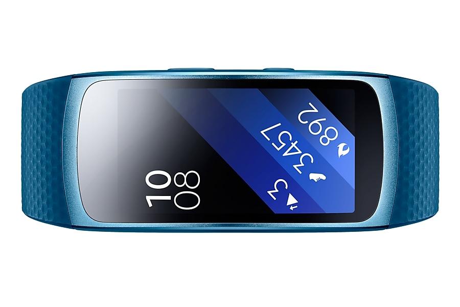 SM-R360 Frontal Azul
