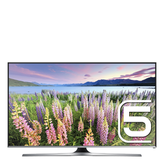 TELEVISOR 50 J5500 LED FULL HD SMART TV