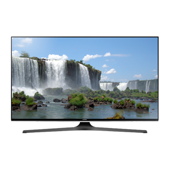 TV 50 Full HD Plano Smart TV Serie J6240