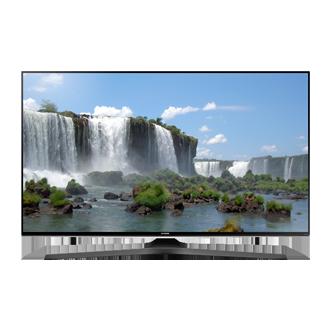 TV 55 Full HD Plano Smart TV Serie J6240