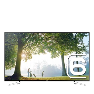 UE75H6400AW UE75H6400<br/>75&quot; SMART TV <br/>3D FULL HD