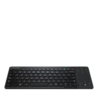 VG-KBD2000 Teclado inal&aacute;mbrico Smart TV<br/>VG-KBD2000
