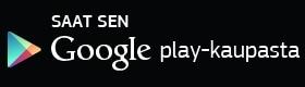 HANKI SE Google playstä -linkki