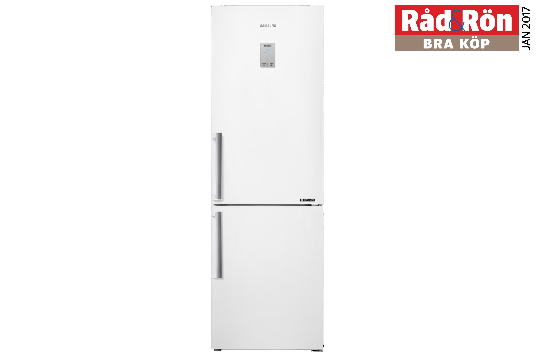 RB34J3515WW-jääkaappipakastin SpaceMax Technology™ -tekniikalla, 328 litraa