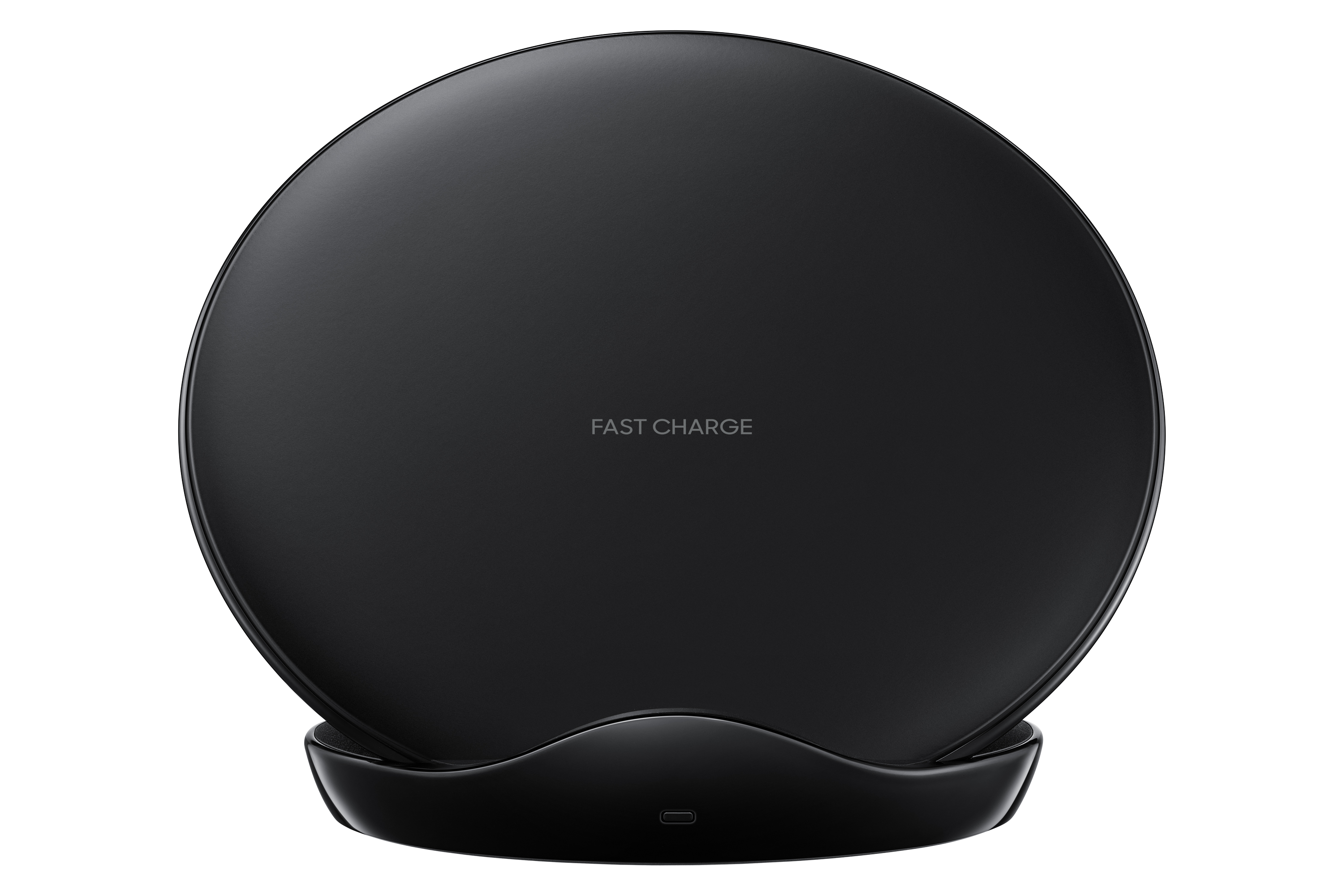 Wireless Charger Standing 2018