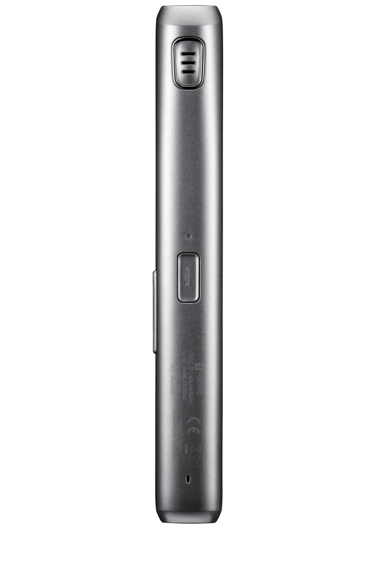 HM5000 Etuosa