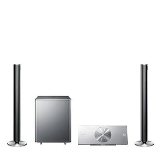 Blu-ray-kotiteatteri HT-ES8200