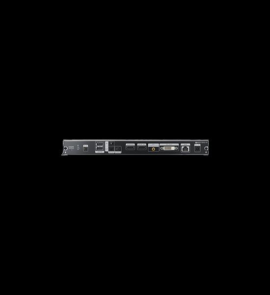 Samsung Signage Player Box SBB-SS08E