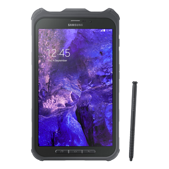 "SM-T365 Galaxy Tab Active 8"" 4G"