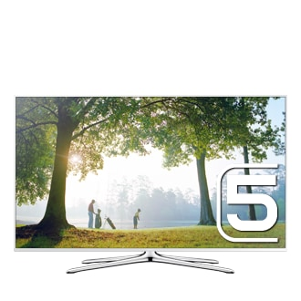 UE40H5515AK 40&quot; Smart LED TV H5515<br/>
