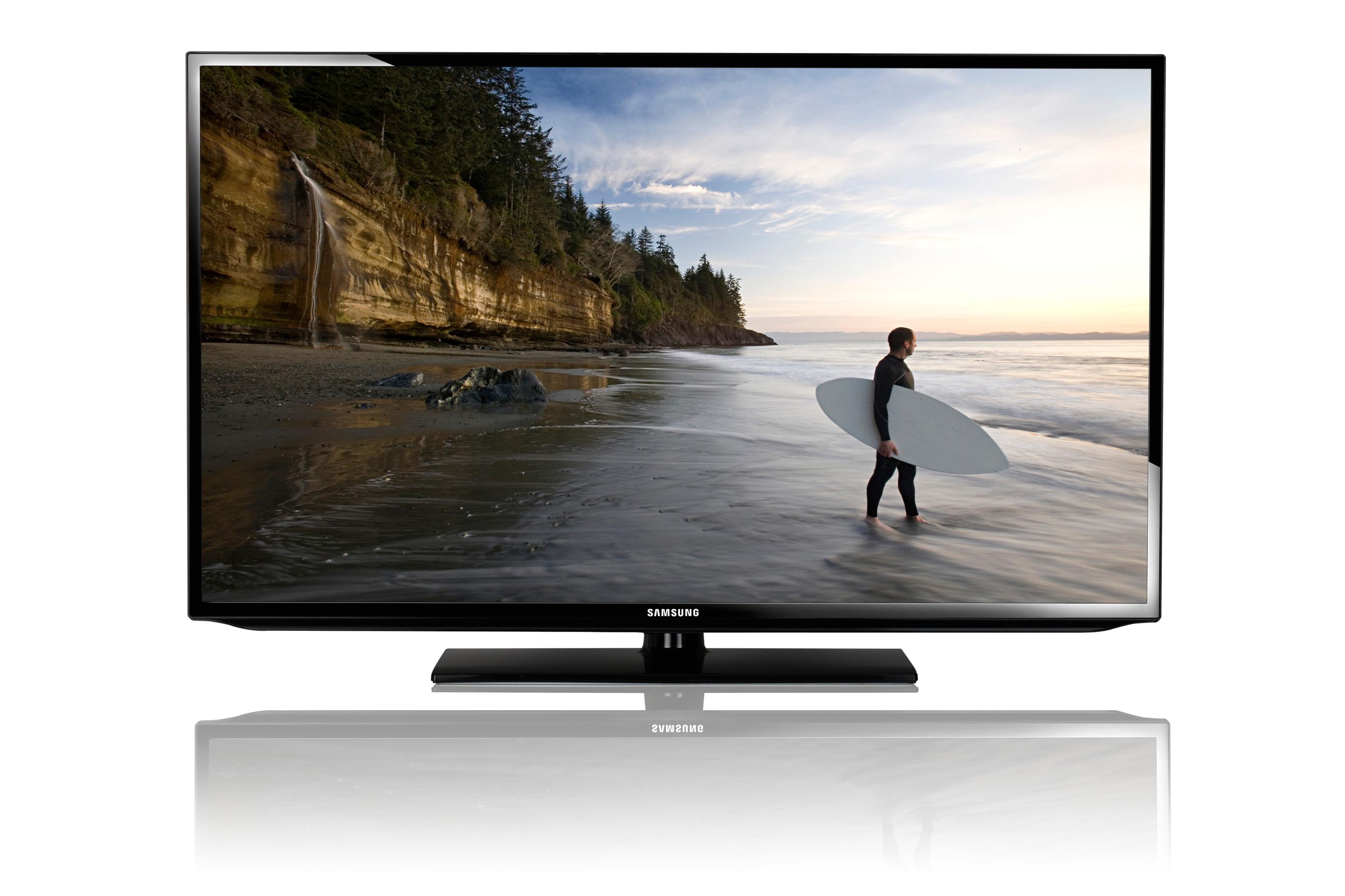 50 Smart LED-TV EH5305