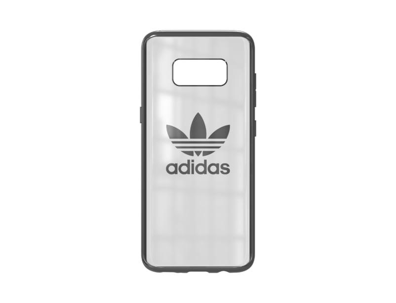 Coque Trefoil Clear Samsung G S8 vMutd