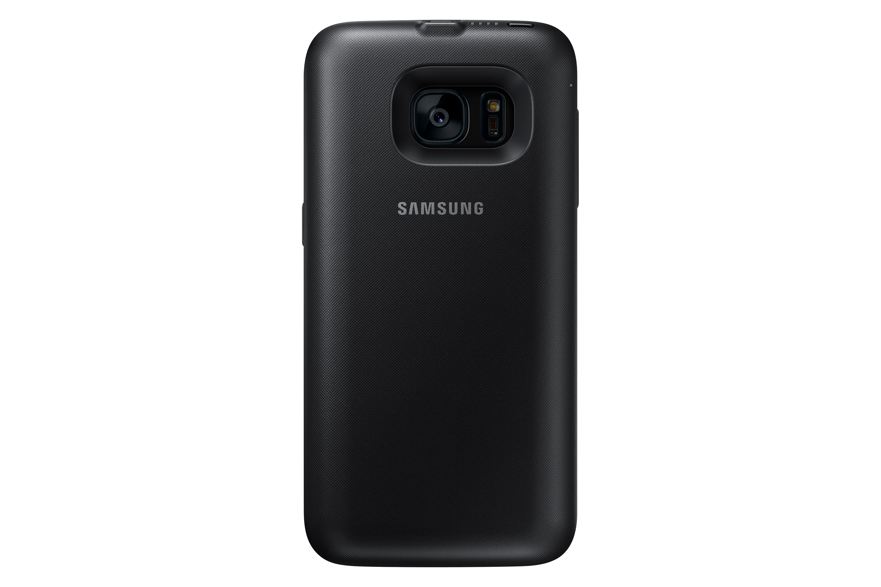 Coque batterie 2700 mAh à induction pour Galaxy S7