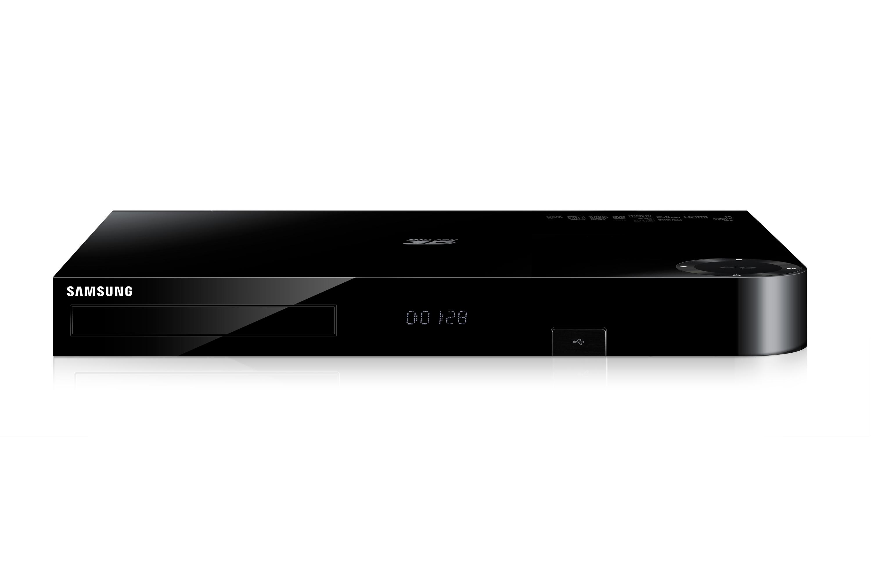 Lecteur enregistreur Blu-ray 3D DVD, 500Go, Wi-Fi, Multiroom - BD-H8500