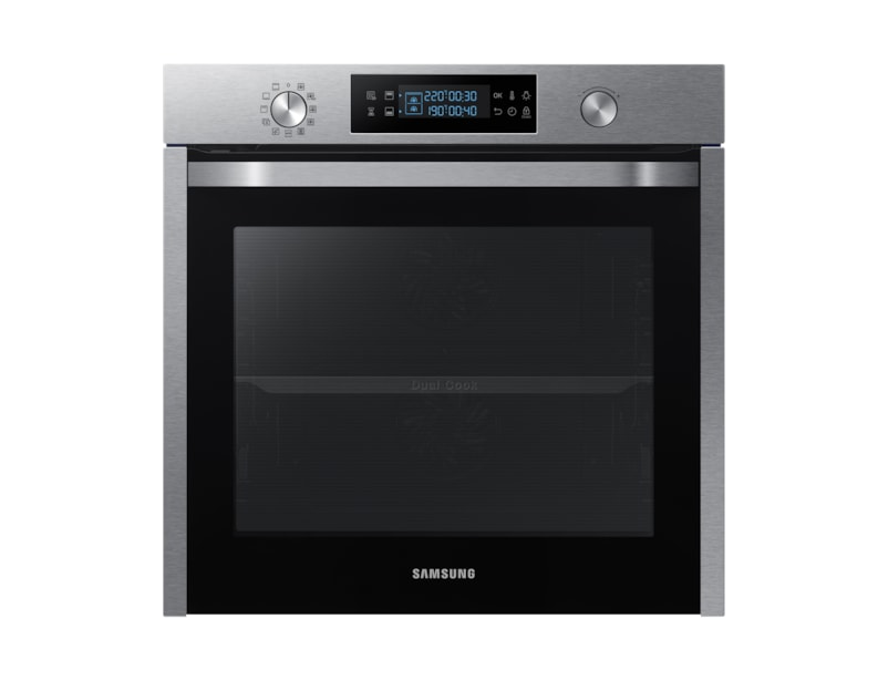 Four Pyrolyse Double Cavit Twin Convection L  Samsung