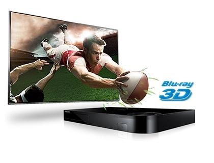 Expérimentez le divertissement 3D en Full HD