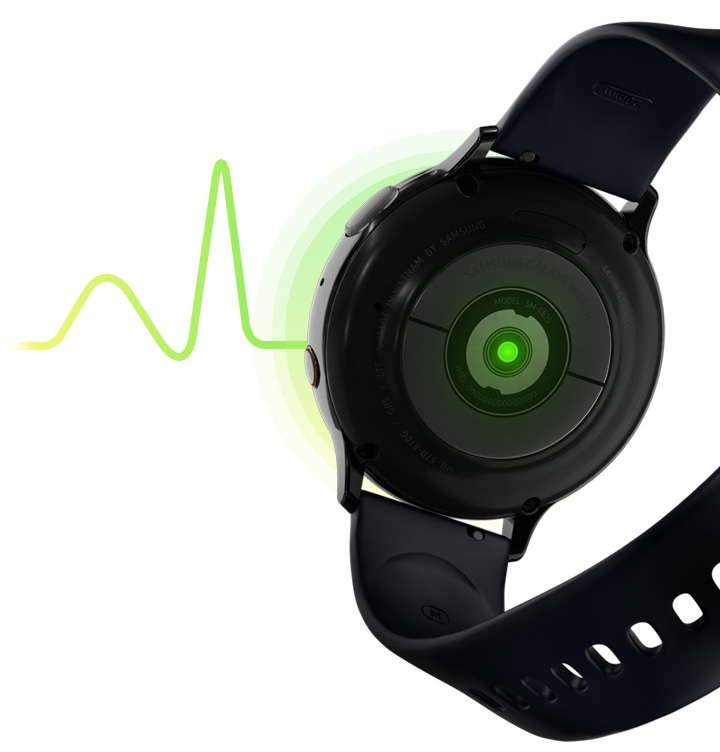 Heart rate tracking for peace of mind
