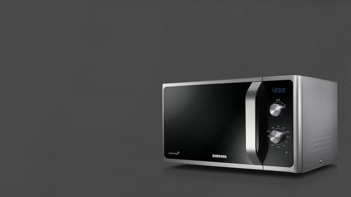 micro ondes solo 23l cocotte vapeur samsung france. Black Bedroom Furniture Sets. Home Design Ideas