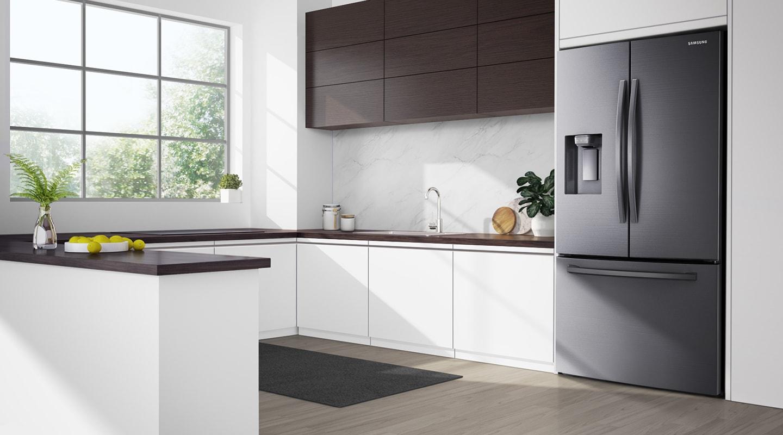 Un Design élégant et minimaliste pour un look moderne