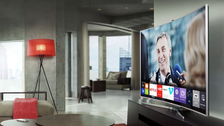 La Smart TV du monde connecté