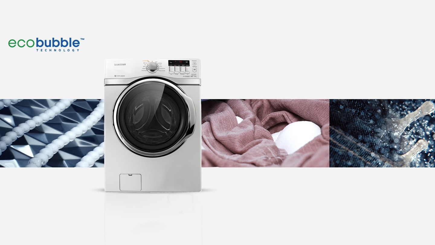 lave linge 14 kg eco bubble digital inverter samsung. Black Bedroom Furniture Sets. Home Design Ideas