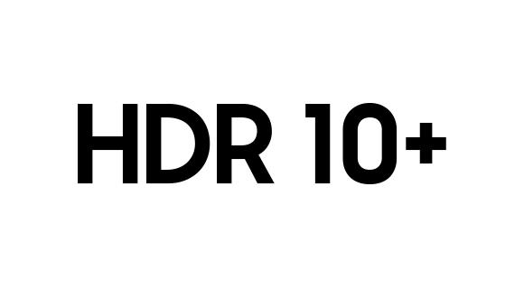 HDR 10+