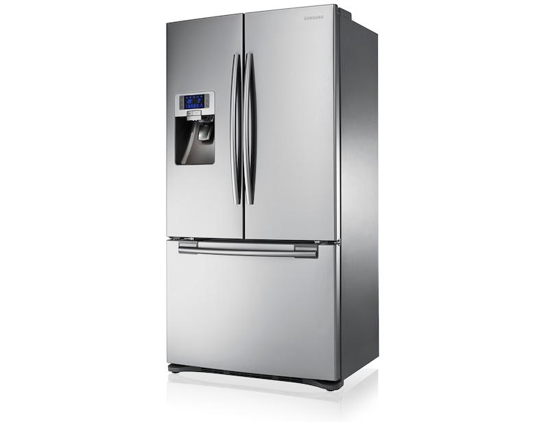 Réfrigérateur Multiportes L Cool Select Zone Samsung - Frigo americain 1 porte distributeur de glacons