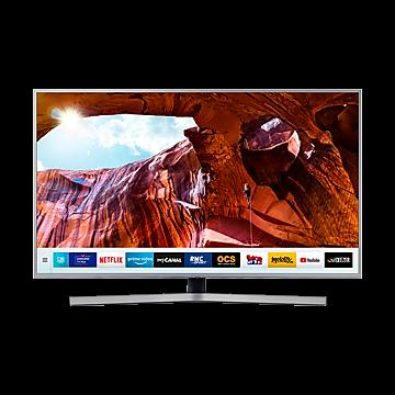 22ec512ee7d TV Ultra Haute Définition à écran plat ou incurvé