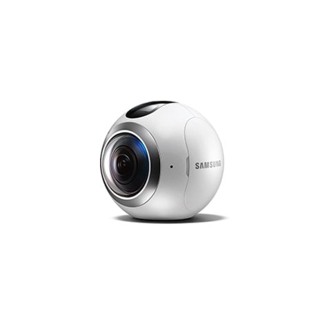 Go to Gear 360