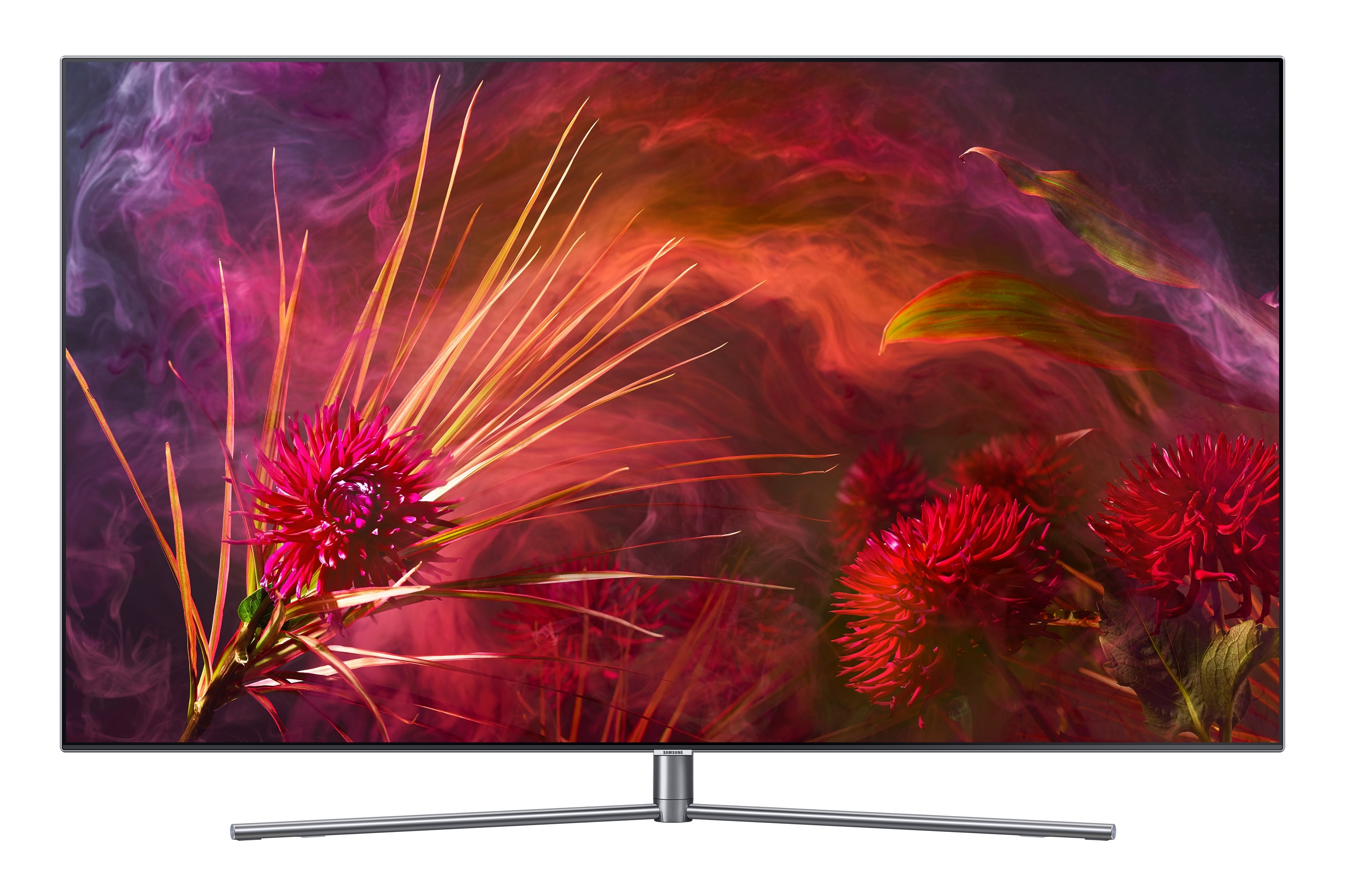 TV QLED 55Q8F 2018 , Ecran Quantum Dot, Smart TV