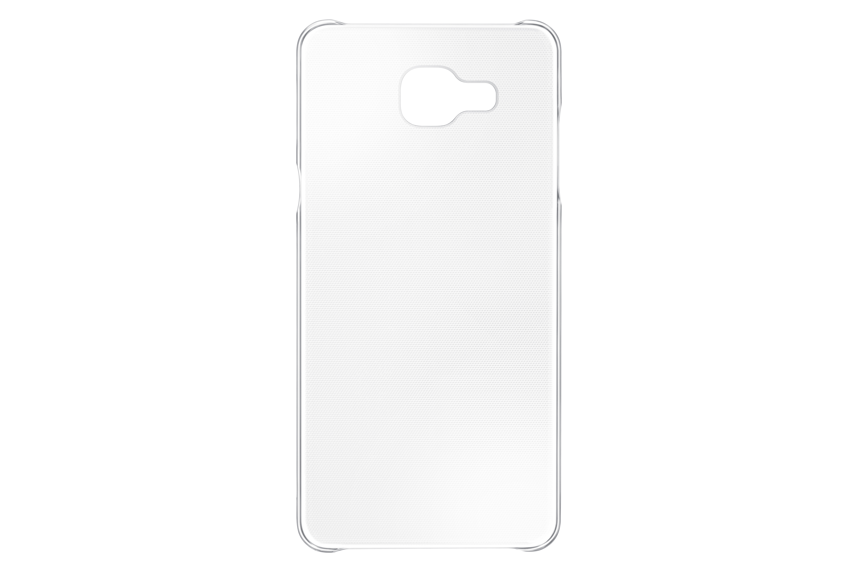 Coque Transparente A5 2016