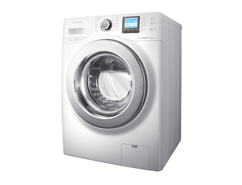 lave linge eco bubble grande capacit 12kg wf1124xac samsung. Black Bedroom Furniture Sets. Home Design Ideas