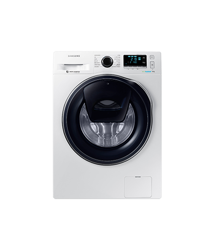 Lave-linge connecté AddWash 9kg - WW90K6414QW   Samsung France 0a715ea0b18d