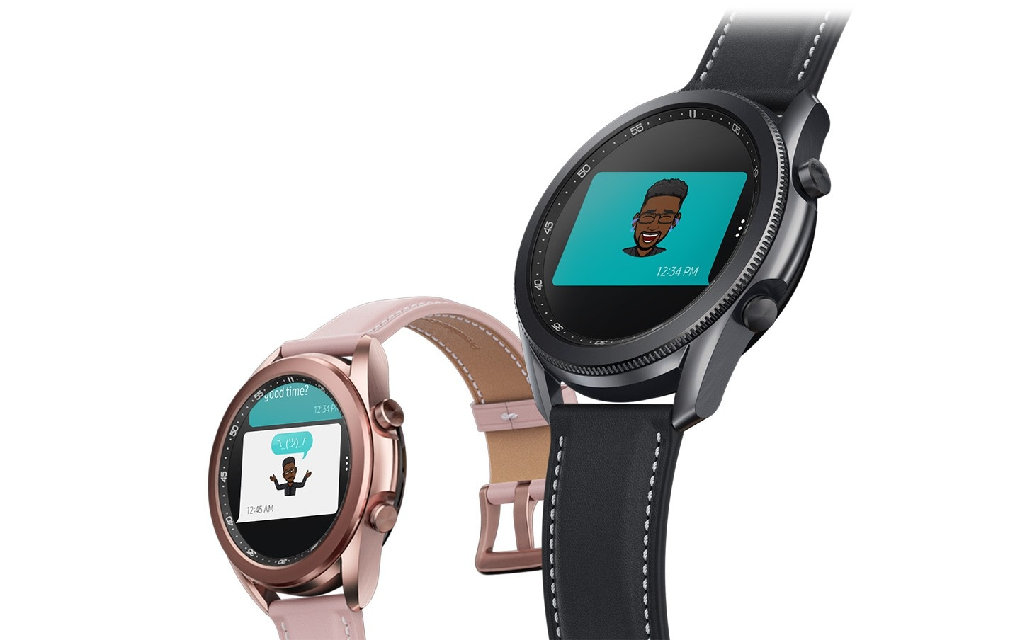 samsung galaxy watch 3 prix tunisie