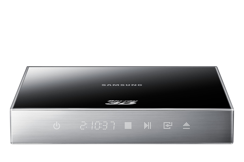 Lecteur blu-ray, BD-D7000WXZF, série 7, SMART TV, 3D