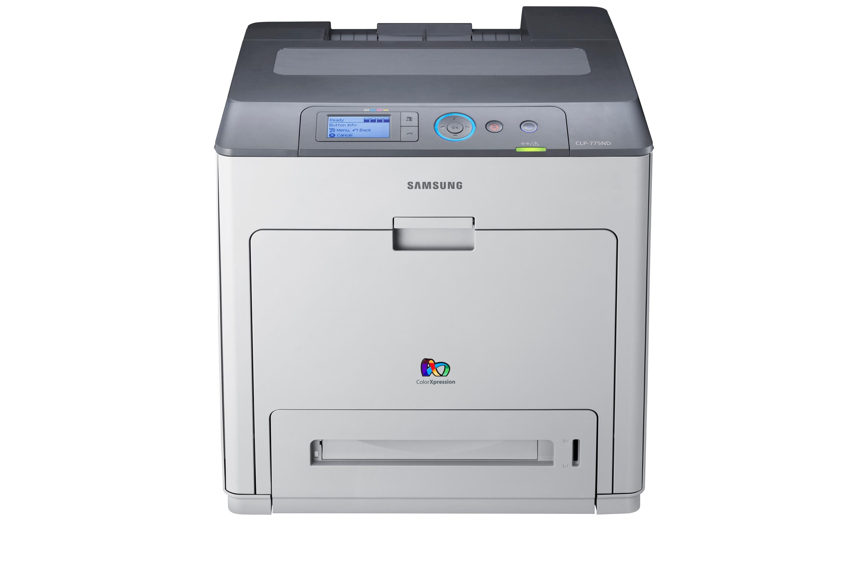 Imprimante Laser Couleur CLP-775ND