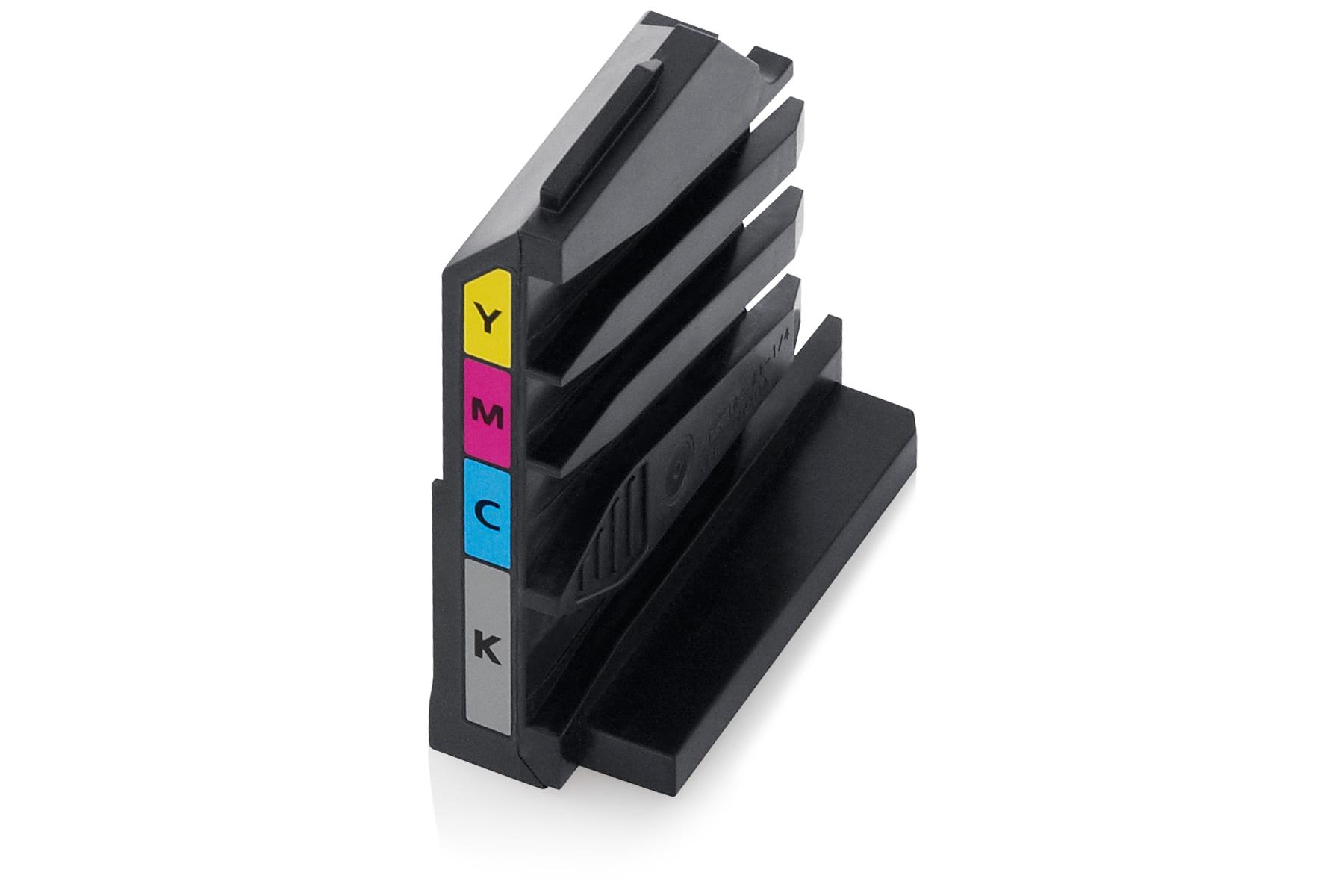 CLT-W406 Réceptacle de toners usagés (Noir: 7000 / Couleur: 1750 pages)