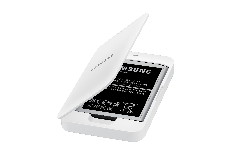 EB-K500BE Dynamique Blanc