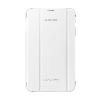 Etui à rabat Blanc - Galaxy Tab 3 8''