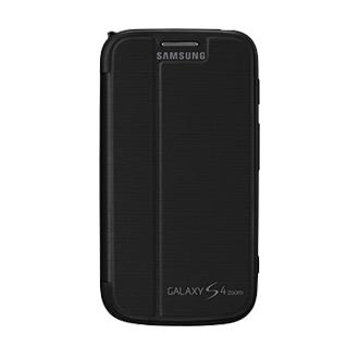 Etui à rabat - Galaxy S4 Zoom