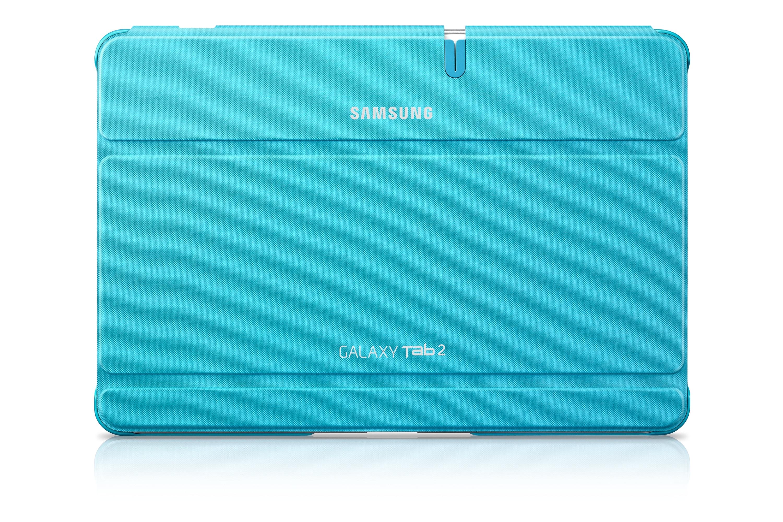 "Etui rabat Galaxy Tab 2 (10.1"")"