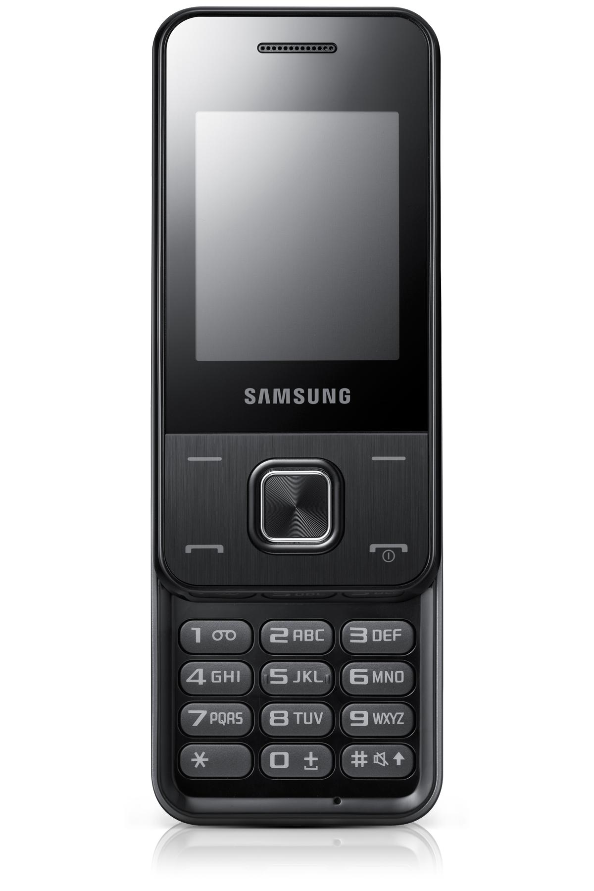 Samsung E2330 noir - Open market