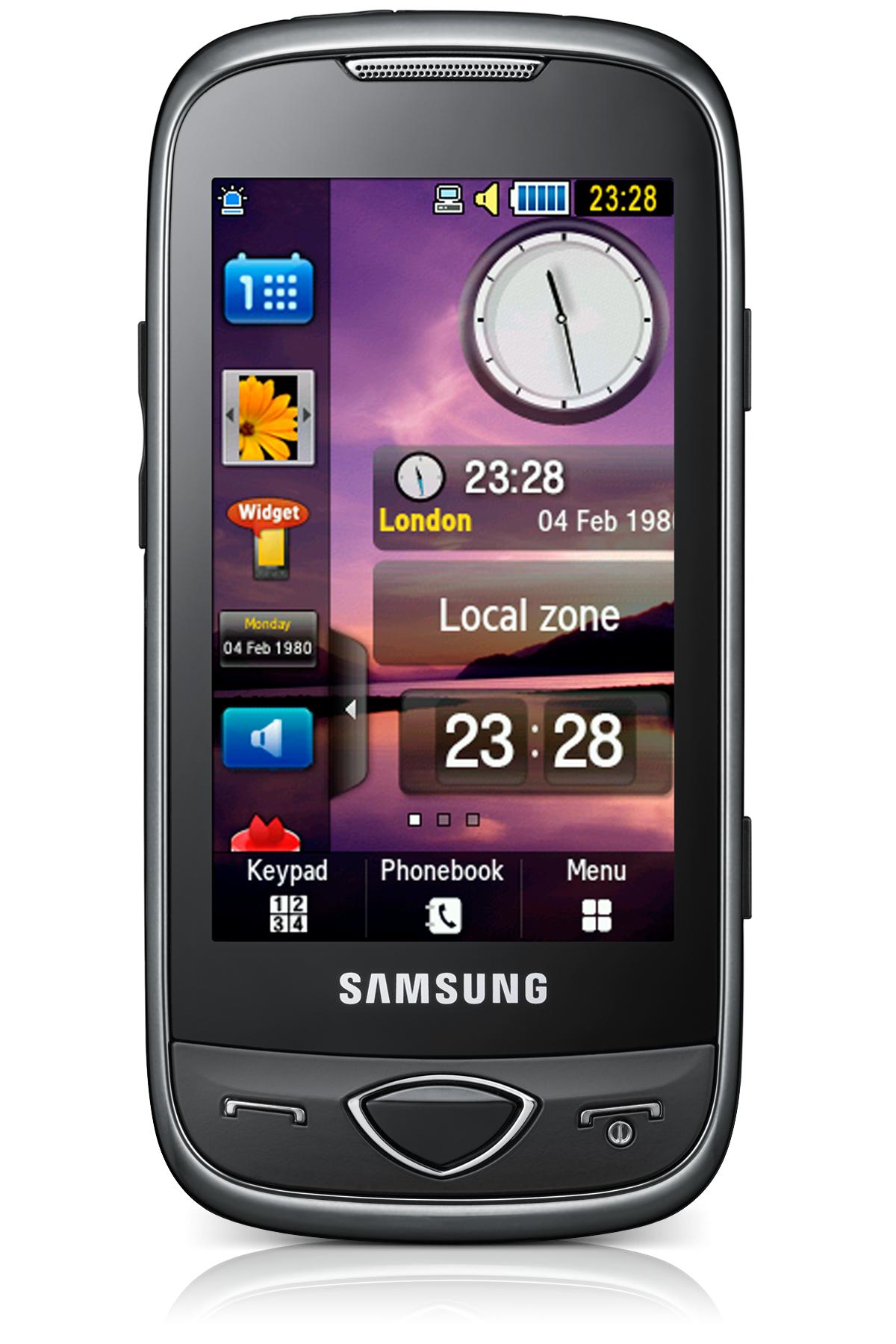 Samsung Player 5 noir - Open market