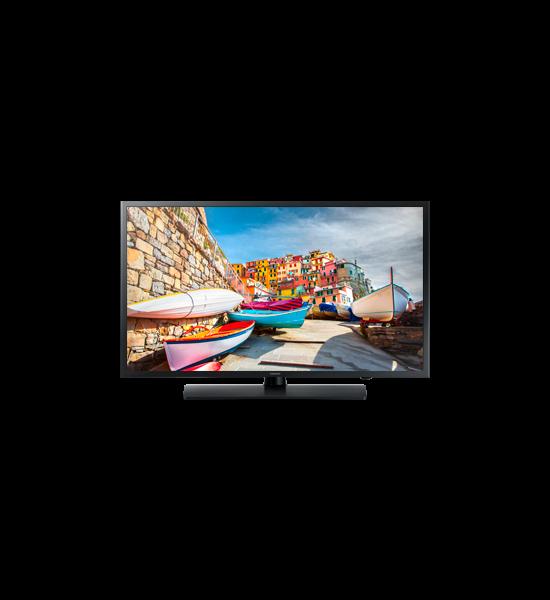 TV mode hôtel HE470 - 40''