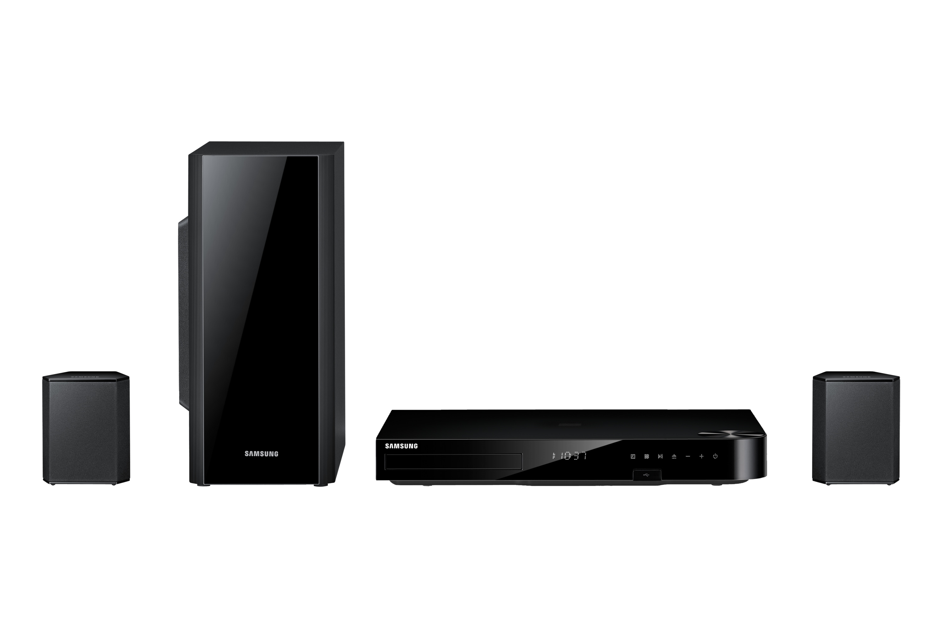 HT-F5200/ZF, Home Cinéma 2.1, Blu-Ray 3D, Smart Hub, Bluetooth