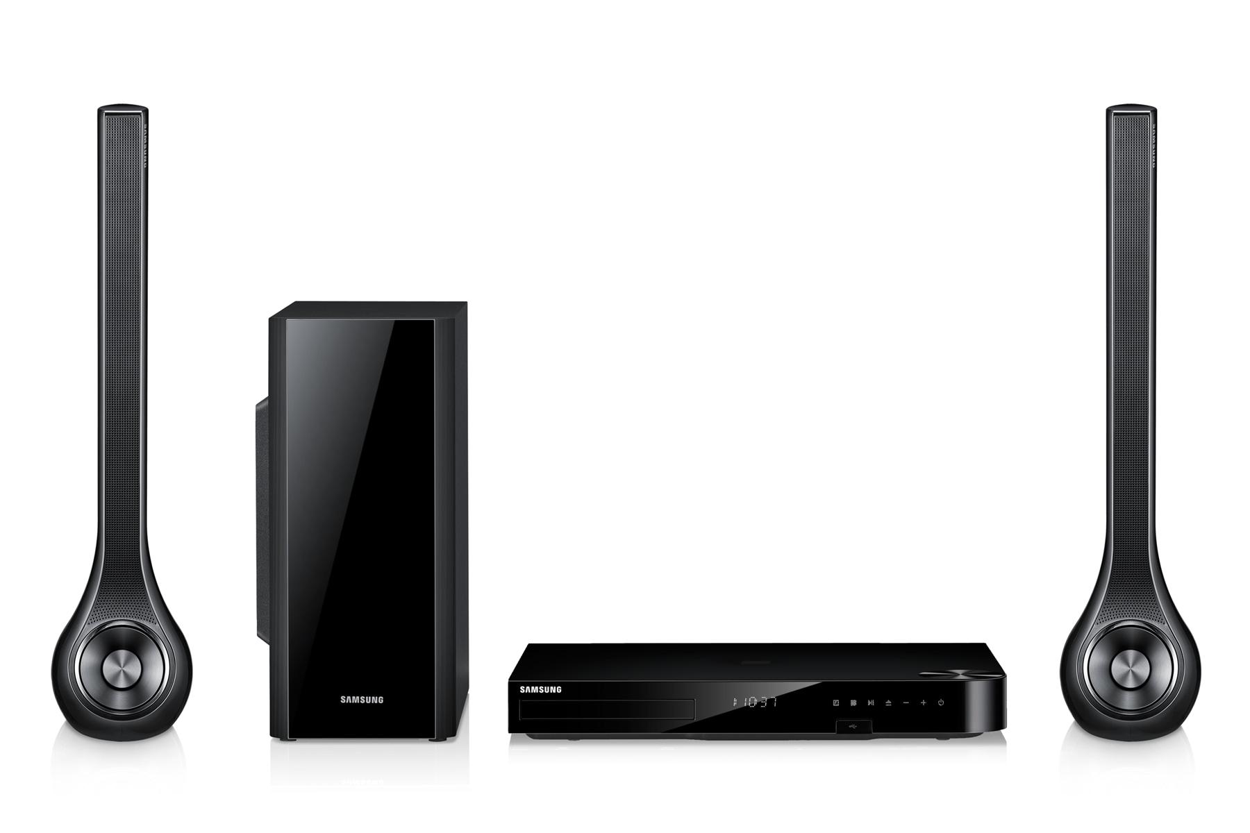 HT-FS5200/ZF, Home Cinéma 2.1, Blu-Ray 3D, Smart Hub, Bluetooth