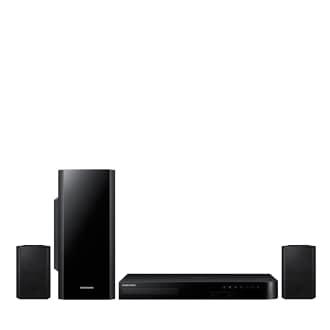 HT-H5200 Home Cin&eacute;ma 2.1 500W Blu-ray 3D/DVD, Bluetooth, Wi-Fi, USB - HT-H5200R<br/>